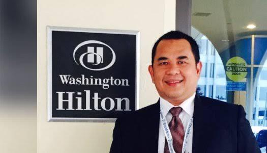 Ketua Persatuan Wartawan Indonesia (PWI) Riau, Zulmansyah Sekedang