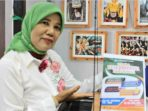 Dra. Zusneli Zubir, M.Hum., Ketua Panitia Pelaksana Lomba Kesejarahan dari Rumah. (Dok. Istimewa)