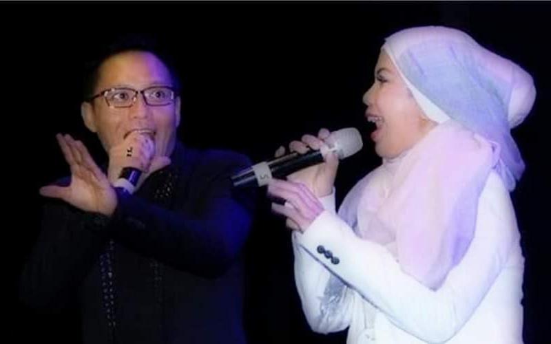 Sarwana dan Santy Sings. (Dok. Istimewa)