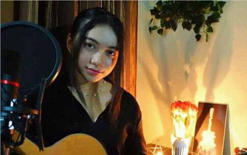 Adiba, Penyanyi Indonesia. (Dok. Istimewa)