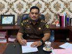 Kepala Seksi Pidana Umum, Kejaksaan Negeri Dumai, Agung Irawan