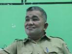 Wakil Ketua II KONI Dumai Sarifuddin