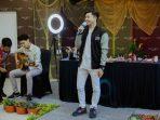 Aden AnB, Penyanyi lagu Selalu Untukmu – OST film Secercah Mentari Pagi. (Dok. Istimewa)