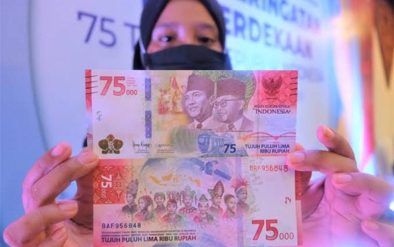 Ilustrasi Uang. (Foto Internet)