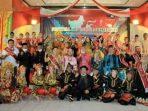 BPNB Sumbar bersama para peserta Festival Kesenian Multietnis 2020, Kamis 29 Oktober 2020 di Padang. (Dok. Istimewa)