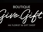 Media OutReach - Give Gift Boutique