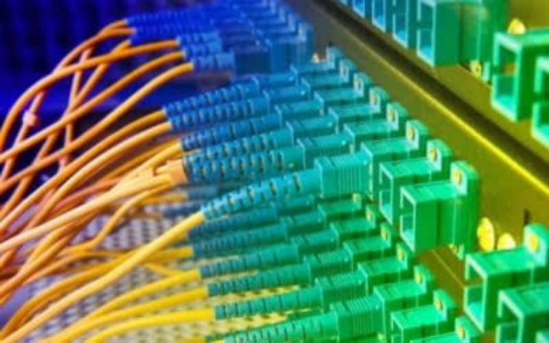 Ilustrasi Jaringan Fiber Optik. (Foto : Berita Cikarang)