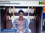 Peluncuran Virtual Museum Gastronomi Indonesia pada Kamis 17 Juni 2021 di Jakarta. (Dok. Istimewa)