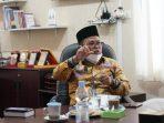 Ketua Badan Pengawas pemilihan Umum (Bawaslu) Provinsi Riau, Rusidi Rusdan