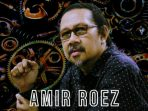 Amir Roez. (Dok. Istimewa)