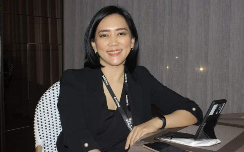 Dahlia Wijaya, Country Director Believe di Indonesia. (Dok. Istimewa)